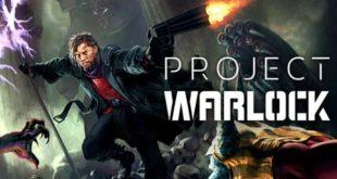 Project Warlock Game