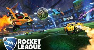 Rocket League Mac Game