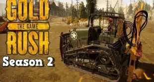 gold Rush The Game Season 2 game