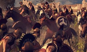 A Total War Saga Troy Game For PC
