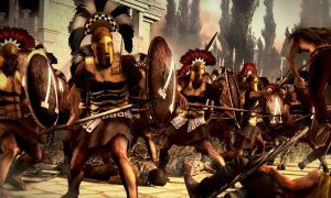 A Total War Saga Troy PC Game