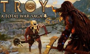A Total War Saga Troy game