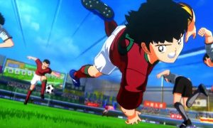 Captain Tsubasa Rise of New Champions pc game