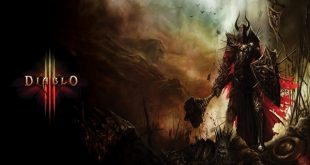 Diablo 3 Game