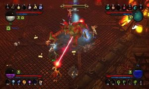 Diablo 3 Game For PC