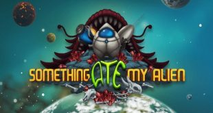 Download Something Ate My Alien Game