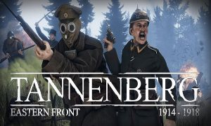 Download Tannenberg Game