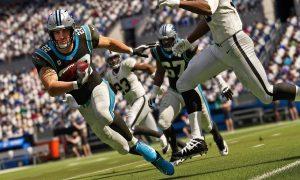 Madden NFL 21 game download