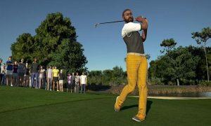 PGA Tour 2K21 game download