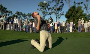 PGA Tour 2K21 game for pc