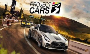 Project CARS 3 game