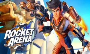 Rocket Arena Game