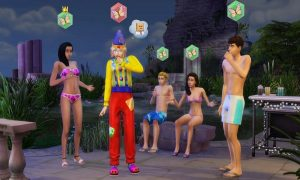 The Sims 4 Get Together Game For PC