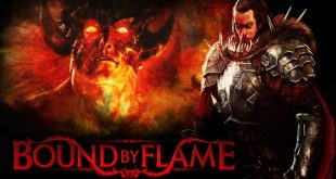 Bound by Flame Game