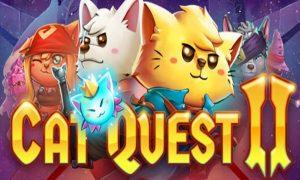Cat Quest II Game