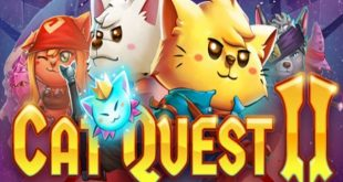 Cat Quest II Game