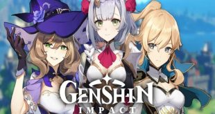 Download Genshin Impact Game