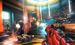 Download Shadowgun Legends