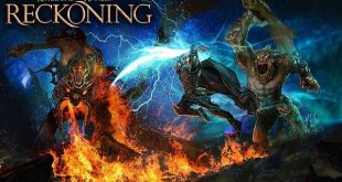Kingdoms of Amalur Re-Reckoning Game