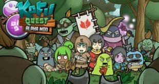 Kofi Quest Alpha Game