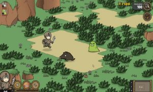 Kofi Quest Alpha game for pc