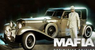 Mafia Definitive Edition Highly Compressed