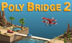 Poly Bridge 2 Game