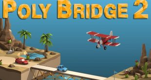 Poly Bridge 2 Game