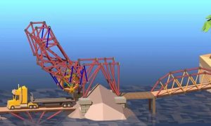 Poly Bridge 2 Game For PC