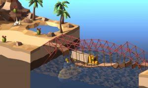 Poly Bridge 2 Game PC