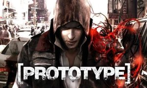 Prototype 1 game