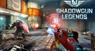 Shadowgun Legends Game