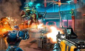 Shadowgun Legends PC Game