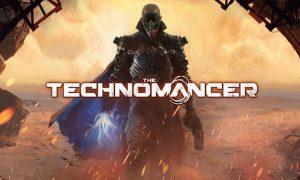 The Technomancer Game