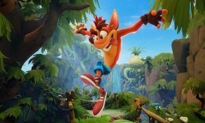 Crash Bandicoot 4 It's About Time for pc