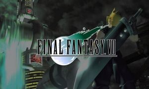 Final Fantasy VII Game