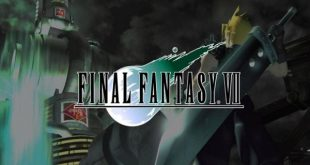 Final Fantasy VII Game