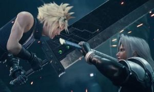Final Fantasy VII game download