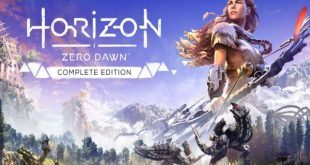 Horizon Zero Dawn Complete Edition Game