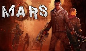 Mars War Logs Game