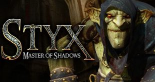 Styx Master of Shadows Game