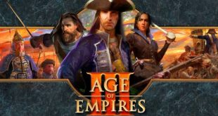 Age of Empires III Definitive Edition Game