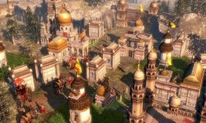 Age of Empires III Definitive Edition game for pc