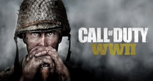 Call Of Duty WWII Highly Compressed