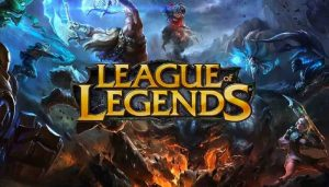 League of Legends Highly Compressed