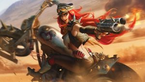 League of Legends Highly Compressed PC Game