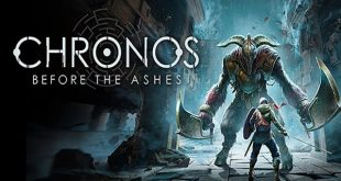 Chronos Before the Ashes Game