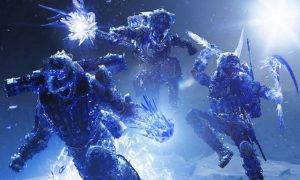 Destiny 2 Beyond Light game for pc
