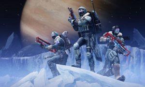 Destiny 2 Beyond Light pc download