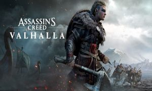 Download Assassin's Creed Valhalla